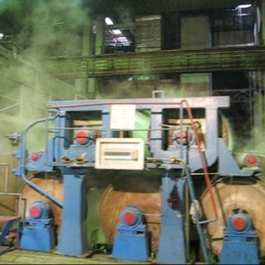 俄罗斯布拉茨克项目:Ilim Group热回收系统